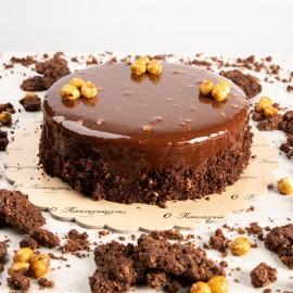 Τούρτα Ferrero Rocher